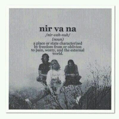 Meaning of Nirvana