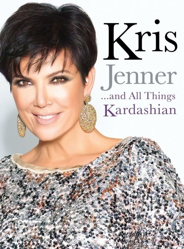 Kris Jenner Haircut Back View Of 76 Hair Pinterest Kris
