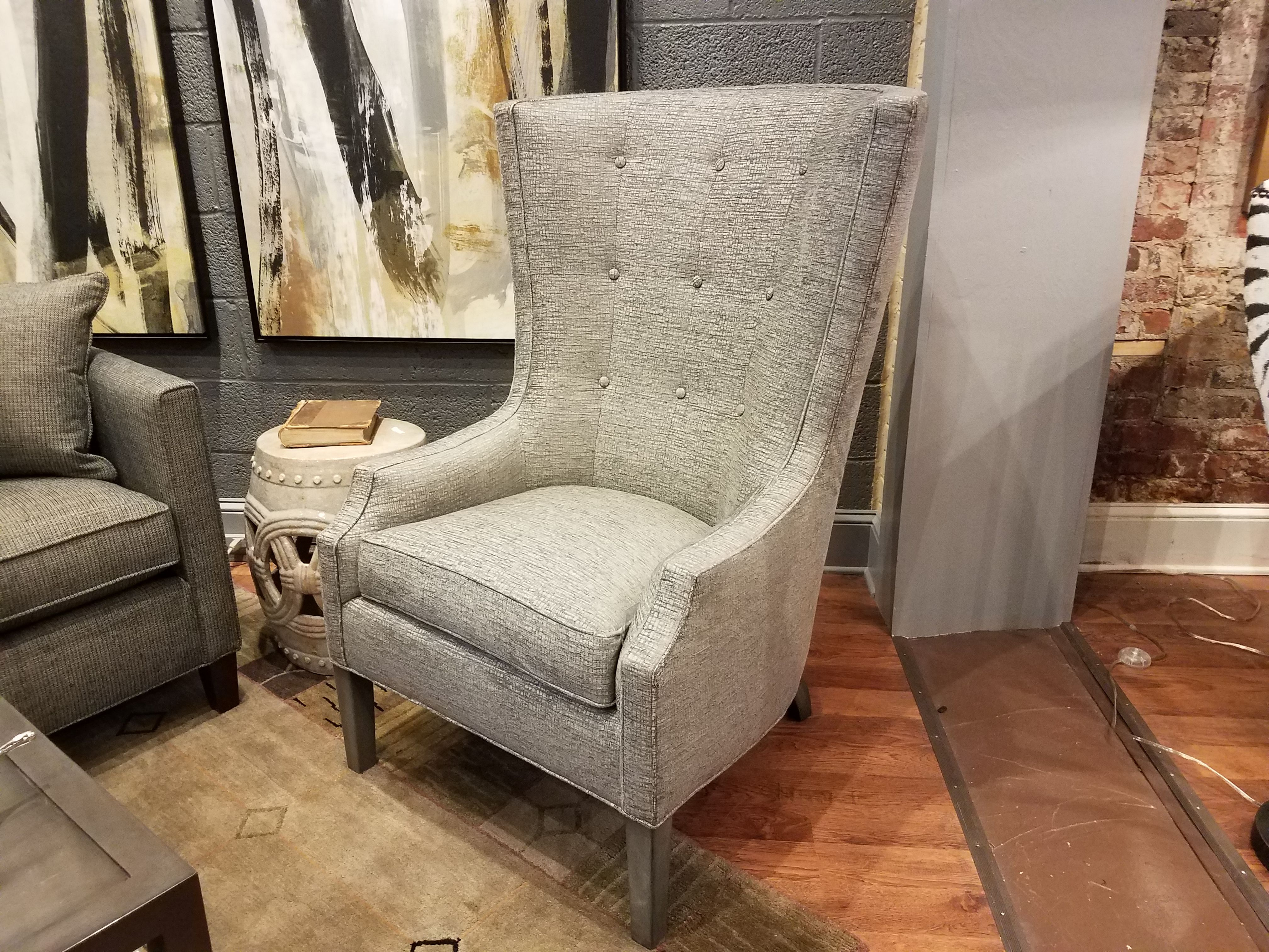 With Comfort And Style On Your Side, The Pacific Heights Chair From  Stickley Is A Images