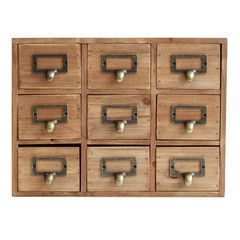storage solutions - for jewellery, scarves, gloves etc.. made from reclaimed/recycled timber.