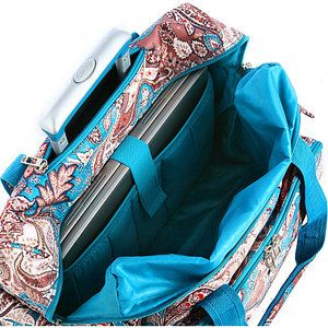 Electronics Nurses Rolling Bag Bags Nurse
