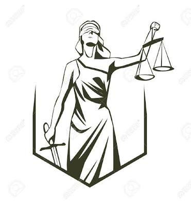 Justicia Tatuaje De La Justicia Dama De La Justicia Tatuaje De Signo De Libra
