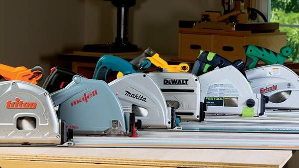 Track Saw Review Woodworking Saw Saw Tool