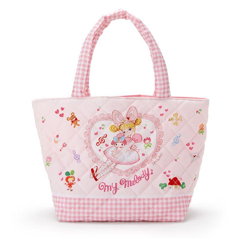 ef9411c4a Snoopy quilting handbag bag (Woodstock) | Sanrio Japan 5 | Pinterest |  Sanrio, Japan and Quilts