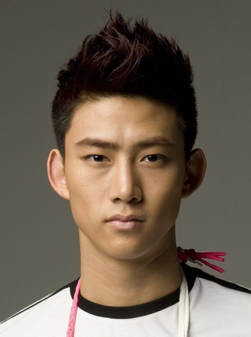 Korean Pop K Pop Singers Hairstyles 22 Haircuts For Asian Men
