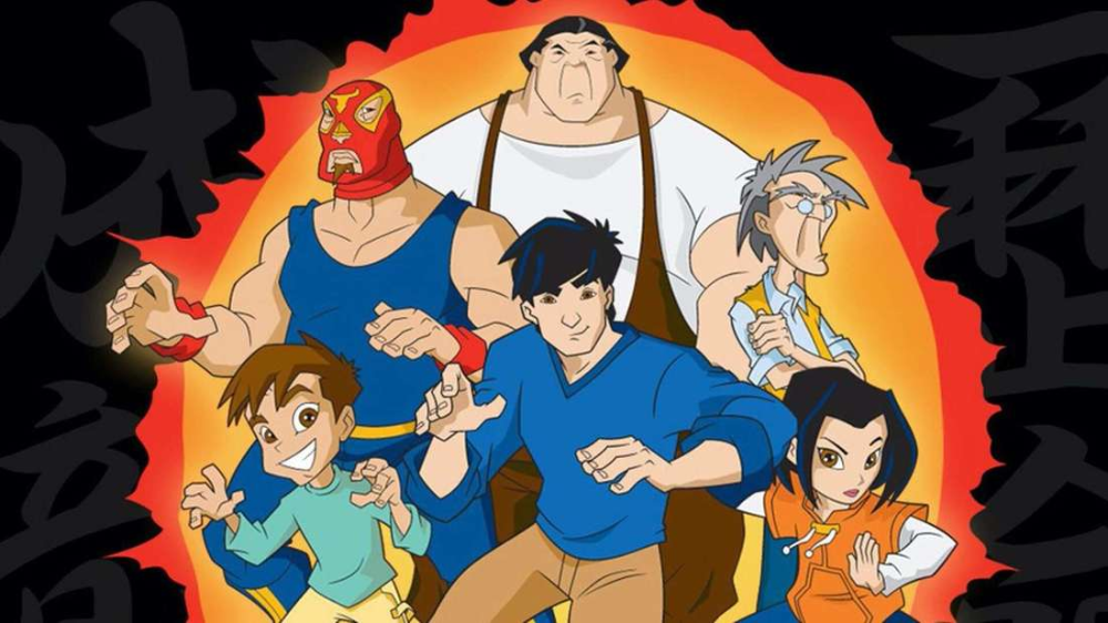 Jackie Chan Adventures Is 20 Here S How The Stuntman Became An Animated Icon Jackie Chan Adventures Jackie Chan Geek Movies