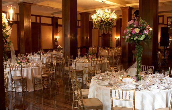 Minneapolis Club Wedding Ceremony Reception Venue Minnesota