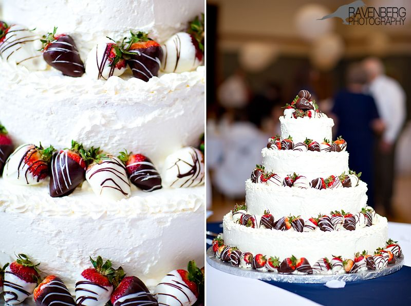 Cake Decorating With Chocolate Covered Strawberries : chocolate covered strawberries cake wedding Pinterest ...