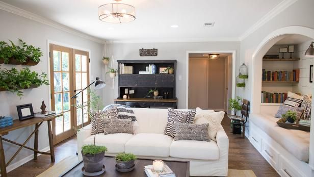 Watch Fixer Upper Design On Her Mind The Severn Project From