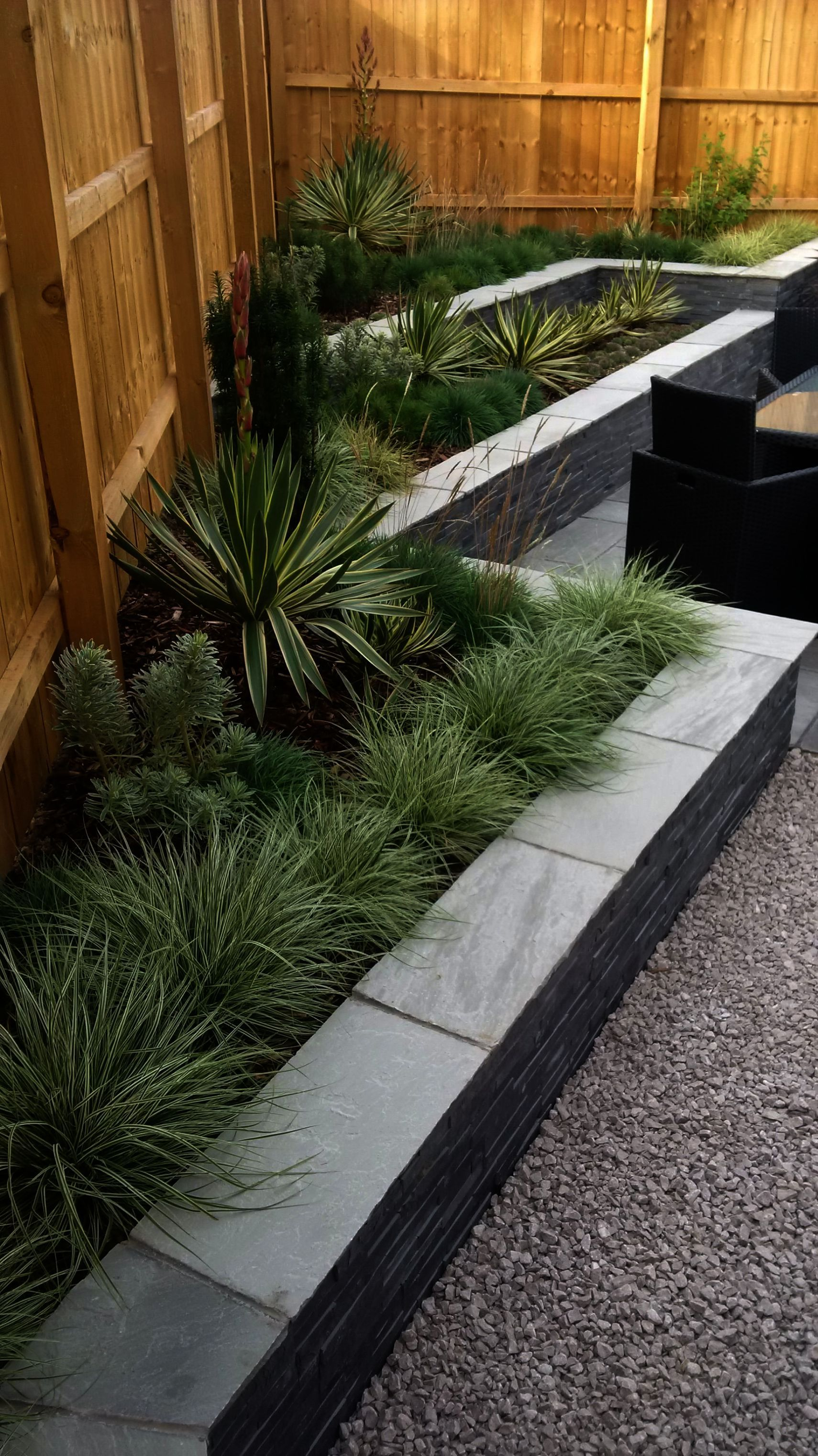Landscaping Ideas For Condo Backyards amid Landscape ...