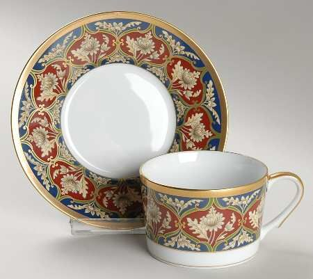 Christian Dior Tabriz at Replacements, Ltd | Tableware | Pinterest ...