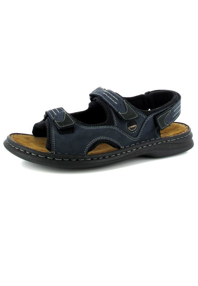 Josef Seibel Sandalen »Max 03   Sandals mens   Sandals