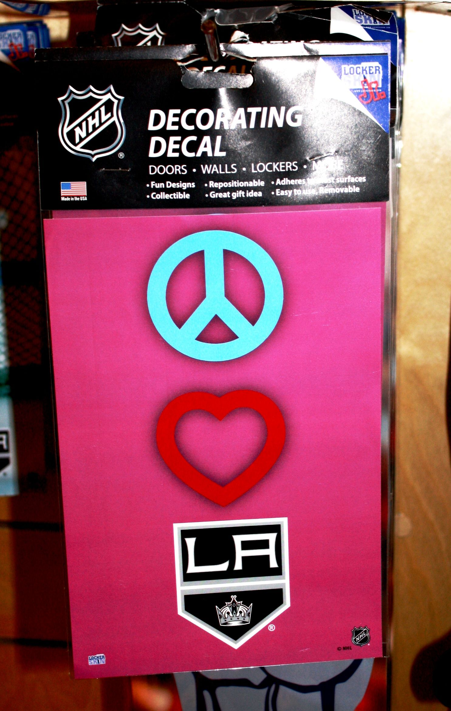 the latest e1ed0 02d7a Peace, Love & LA KINGS! I NEED!!!! | my life. my team. my ...