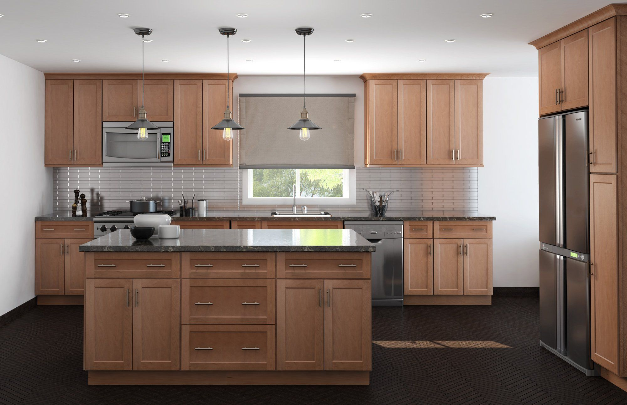 Pin On Best Kitchen Cabinets 2019