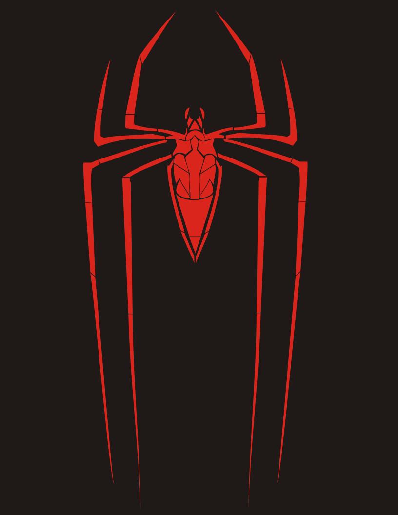 Miles Morales Spider Symbol By Black253 On Deviantart Miles Spiderman Miles Morales Spiderman Spider