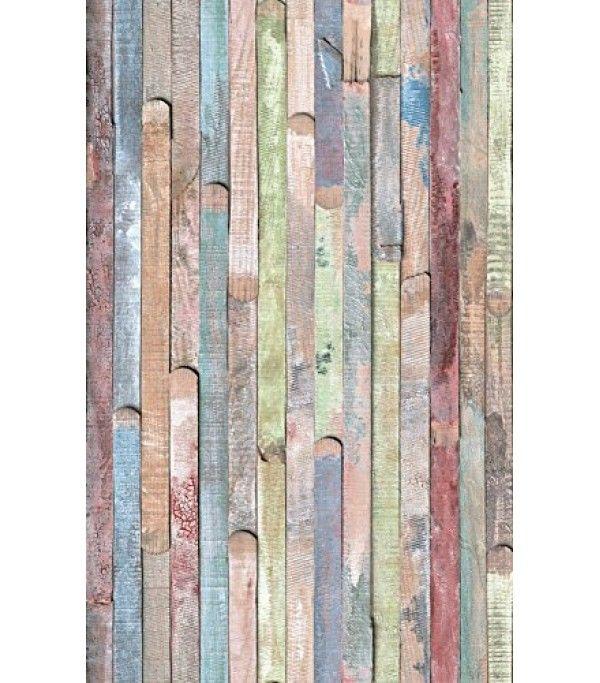 DC Fix 346 0610 Adhesive Rio Colored Wood