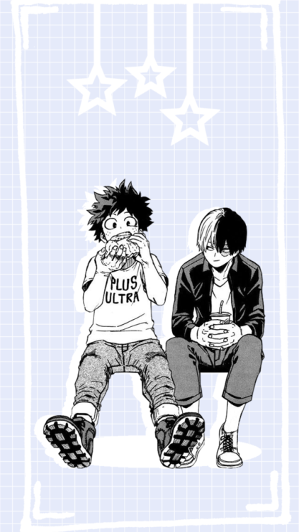 Tododeku pictures ❤️