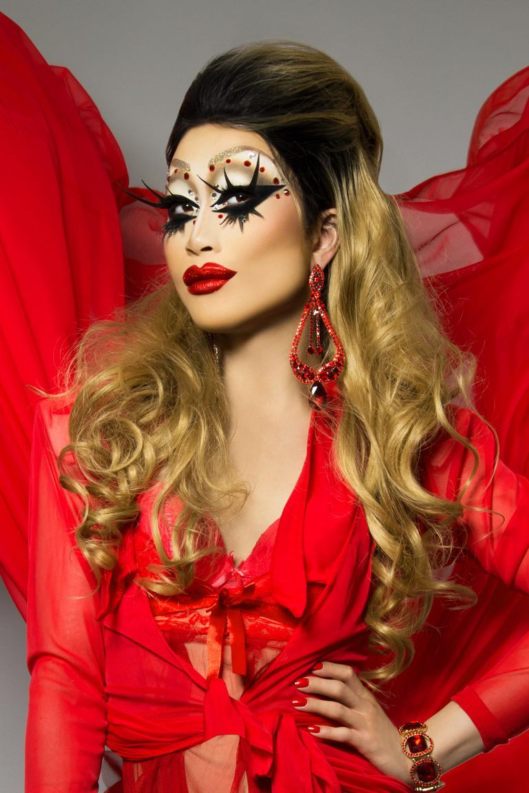 8 Drag Queens Reveal Which Beauty Products They Absolutely