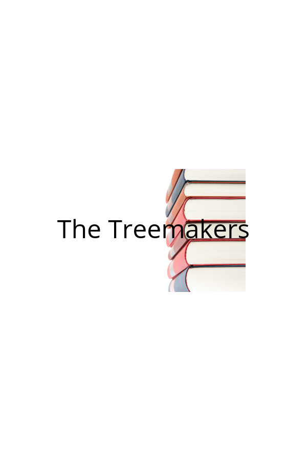 Book Review The Treemakers By Christina L Rozelle Our Blind Life Books This Or That Questions Dystopian Novels