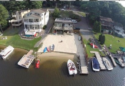 Lake Dr Lake Harmony, PA 18624 - Poconos Rental - Pocono Real Estate - Homes For Sale - Vacation and Investment Properties - Poconos Vacation Rental ...