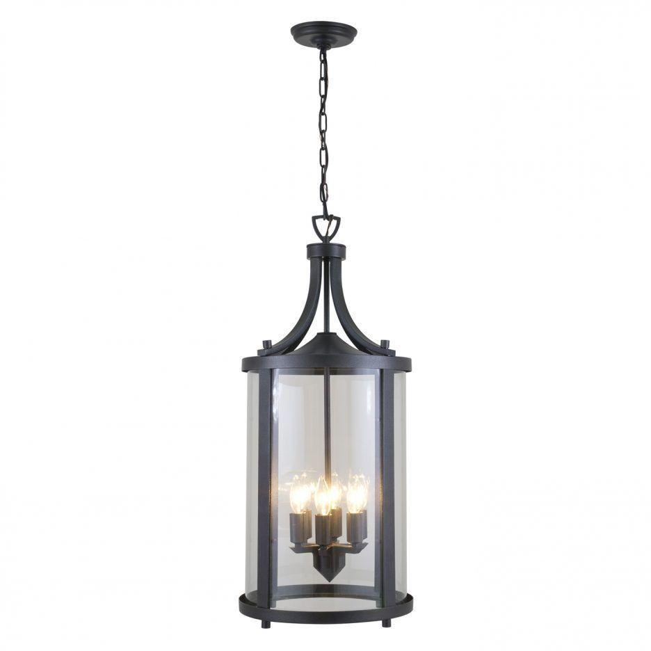 Large Outdoor Pendant Lighting Contemporary Mini Hanging Lanterns