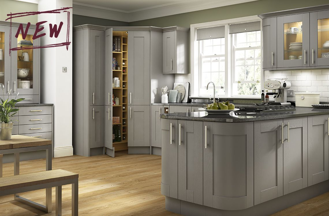 style kitchen cabinets somerset grey kitchen kitchen grey 2590