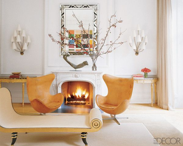 Arne Jacobsen Egg Chair Te Koop.J Adore Pair Of Vintage Arne Jacobsen Egg Chairs In Natural