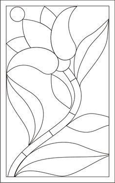 Blanco Designs Potential Mosaic Pattern Pintura Para Vidro