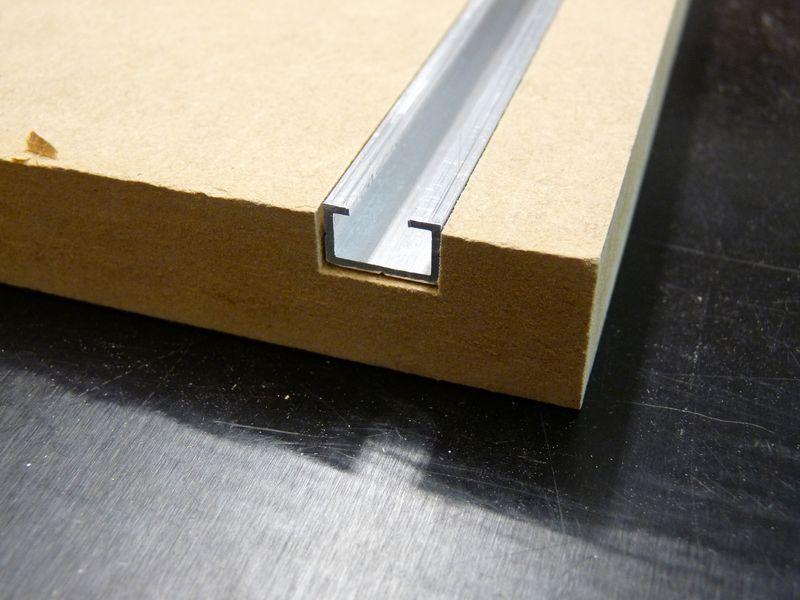 t nutschienen selbst herstellen basteln pinterest werkstatt werkzeuge und holzarbeiten. Black Bedroom Furniture Sets. Home Design Ideas