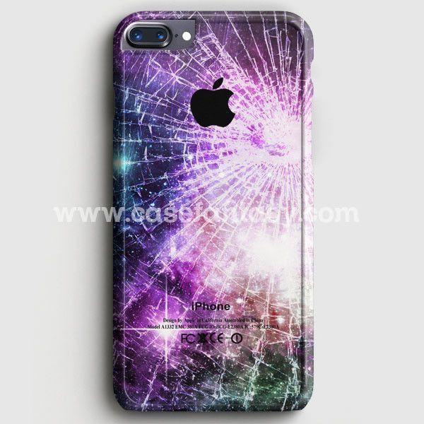 Galaxy Nebula Aztec iPhone 7 Plus Case | casefantasy