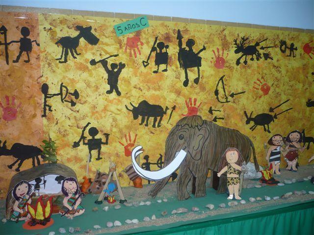 Disfraces De La Prehistoria Buscar Con Google Prehistoria Prehistoria Primaria Arte Prehistorico