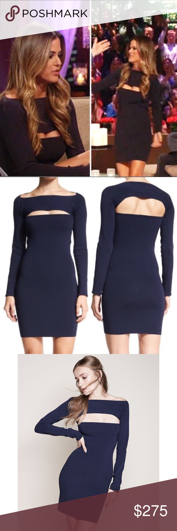 31ff994b0c Bachelorette Jojo s ALEXANDER WANG Cut-Out Dress Brand new with tags. T by  Alexander