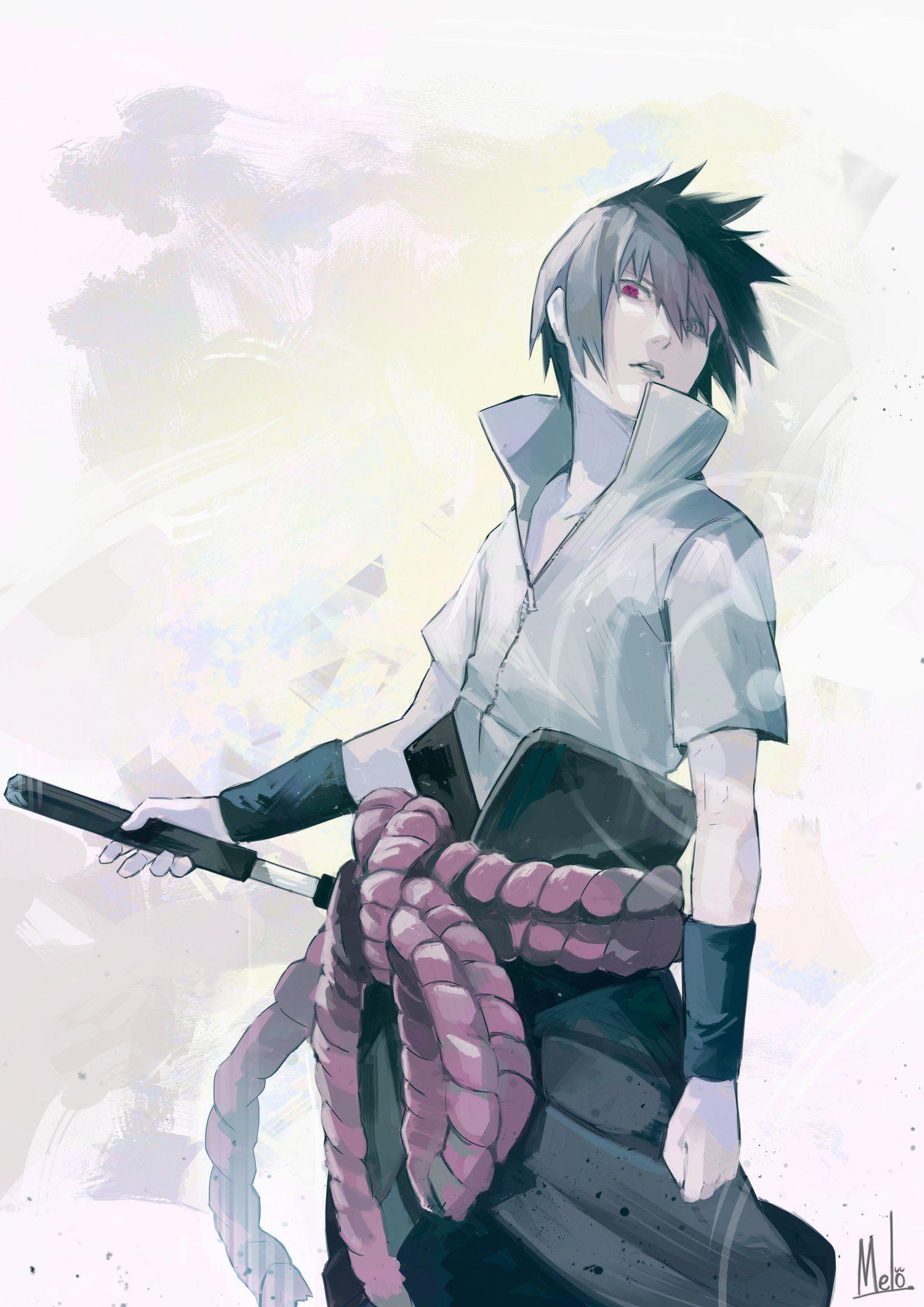Sasuke Bb おしゃれまとめの人気アイデア Pinterest Prisi