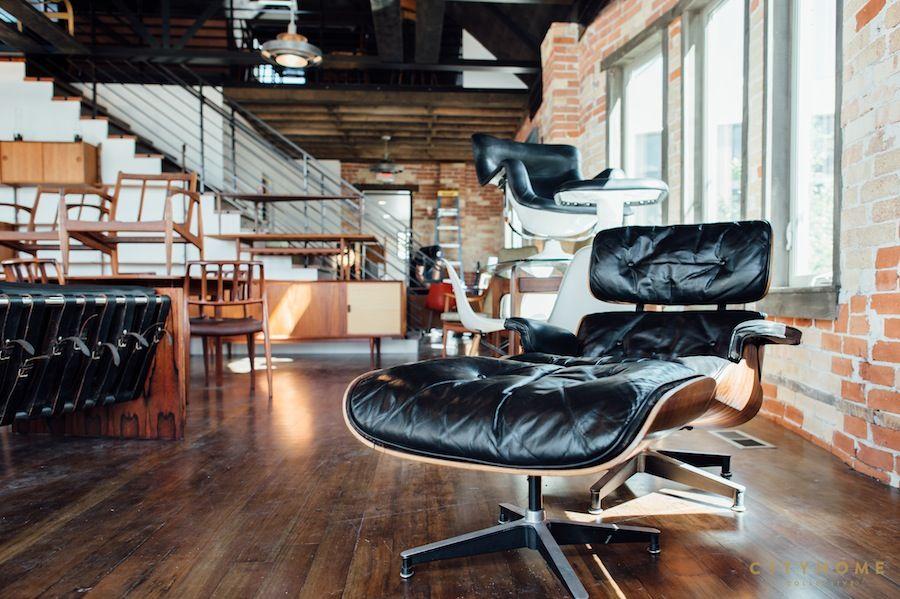Salt Lake City, Utah Businesses, Furniture, Modern, Chairs, Mid Century Style
