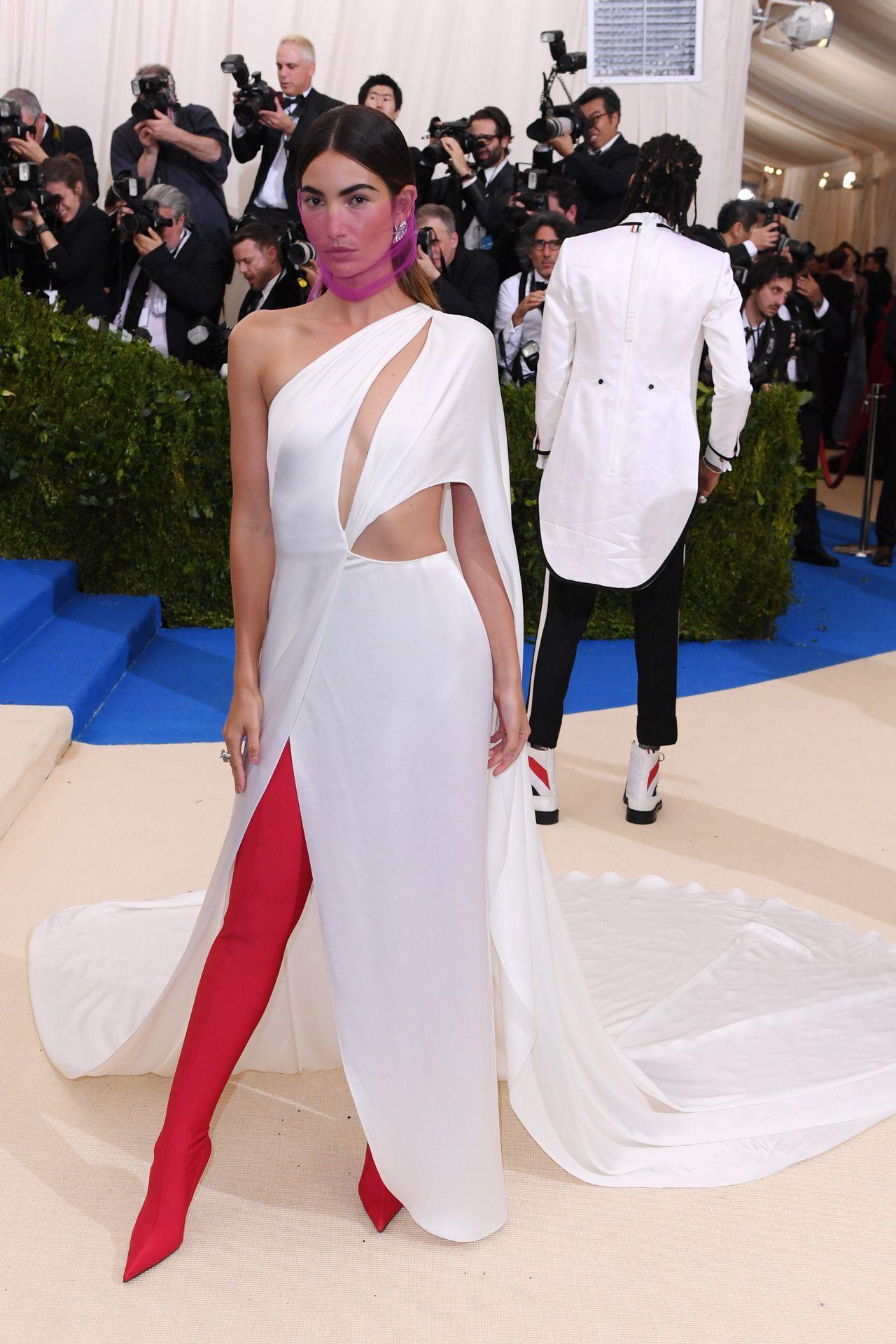 fe643c262fc9 Met Gala 2017 Dresses