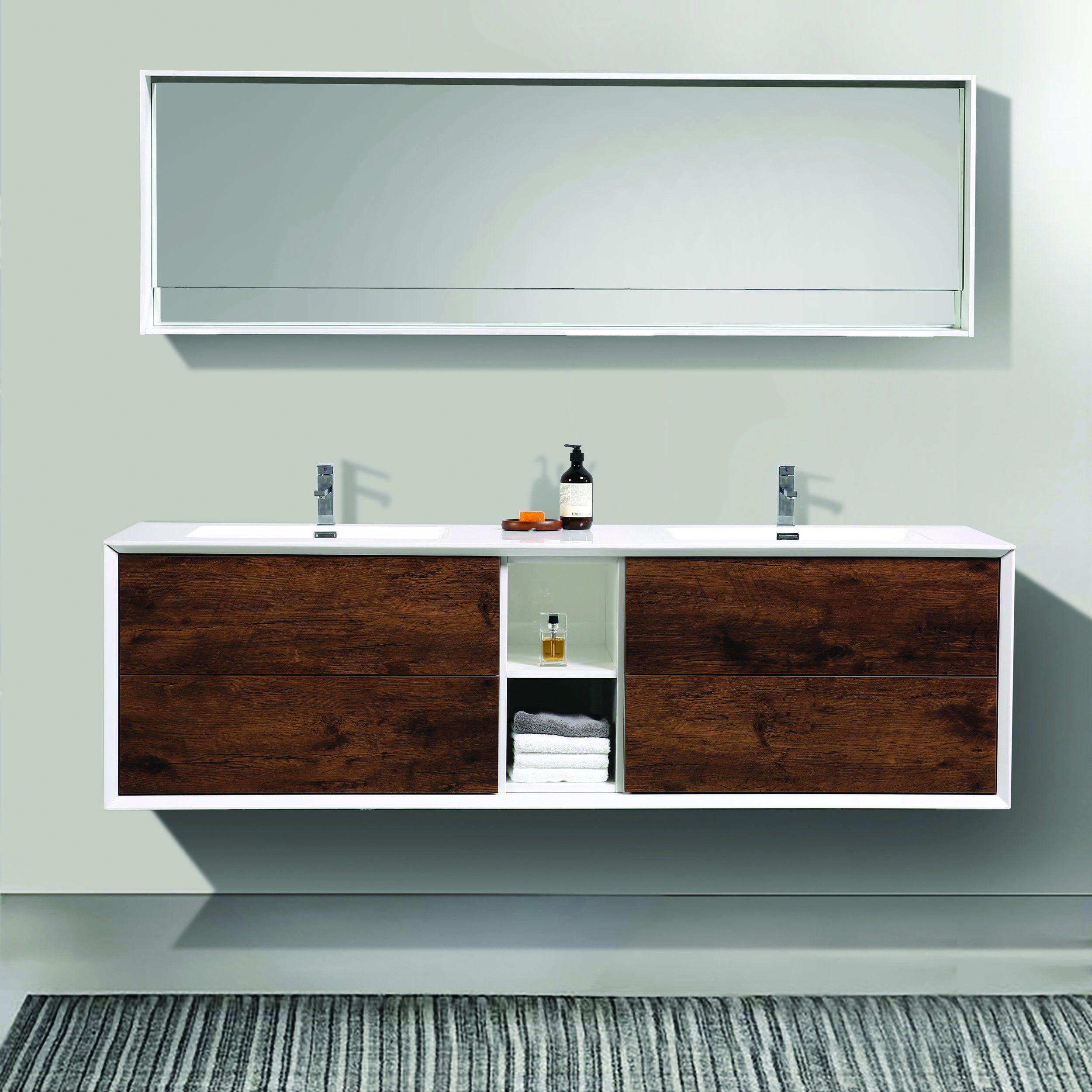 7 Best Washroom Narcissisms And Cabinets Bathroom Vanities For