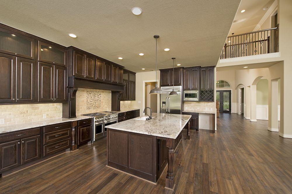 Kitchen Designers San Antonio Beauteous Perryhomes  #kitchen  #design 4887S  House  Pinterest Inspiration