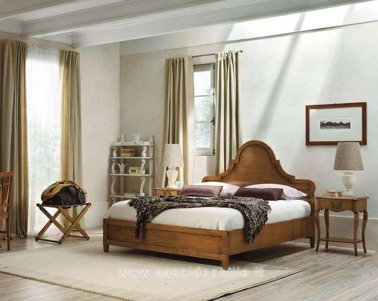 Case Stile Countryfoto : Camera da letto in stile country nel art design camera da