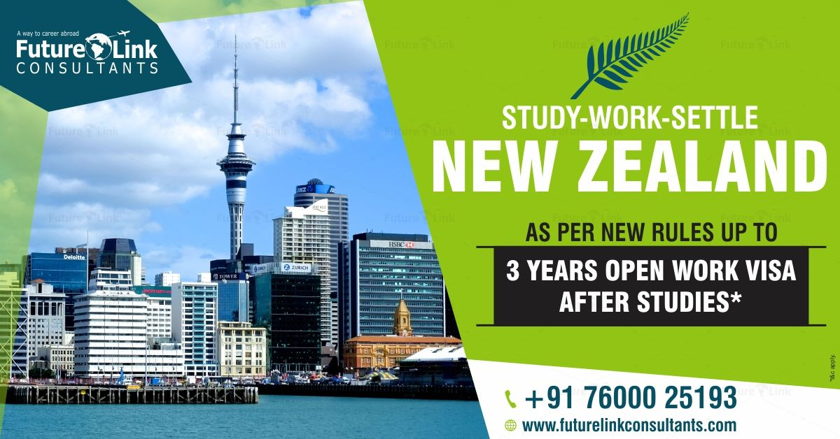 Study Work And Settle In New Zealand And Fulfill Your Ultimate Dream Of Having A Flawless Career Pursue Your Stud Study In New Zealand Study Abroad Work Visa