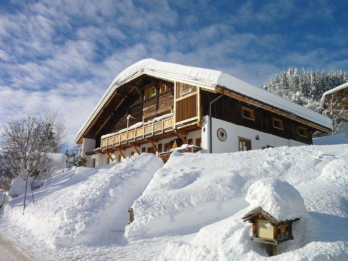 location chalet ski 9 personnes