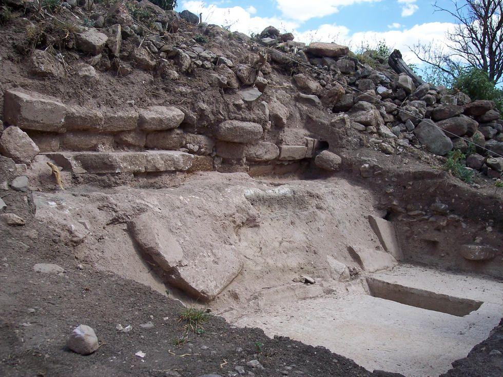 Cerro Sagrado de Caxcanes - 333905