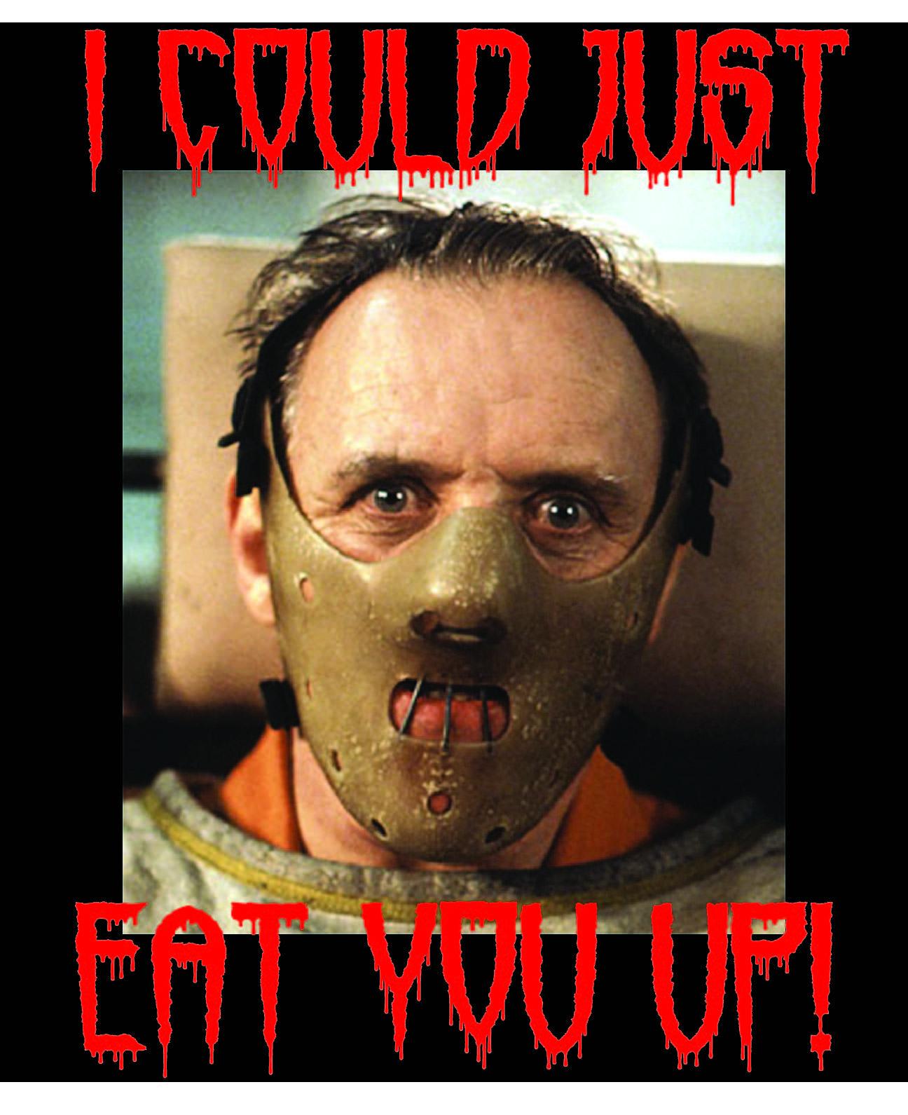 Hannibal Valentine Valentine Valentinesday Horror Hannibal Horror Movies Memes Horror Themes Horror Card