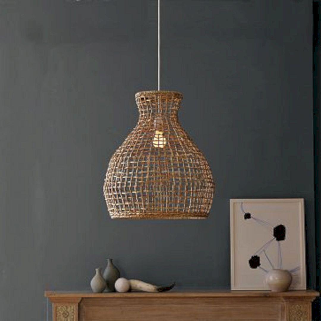 unique home lighting. Best 50+ Unique Basket Pendant Light Fixture For Home Https://freshouz.com/50-unique-basket-pendant-light-fixture-unique-home/ Lighting N