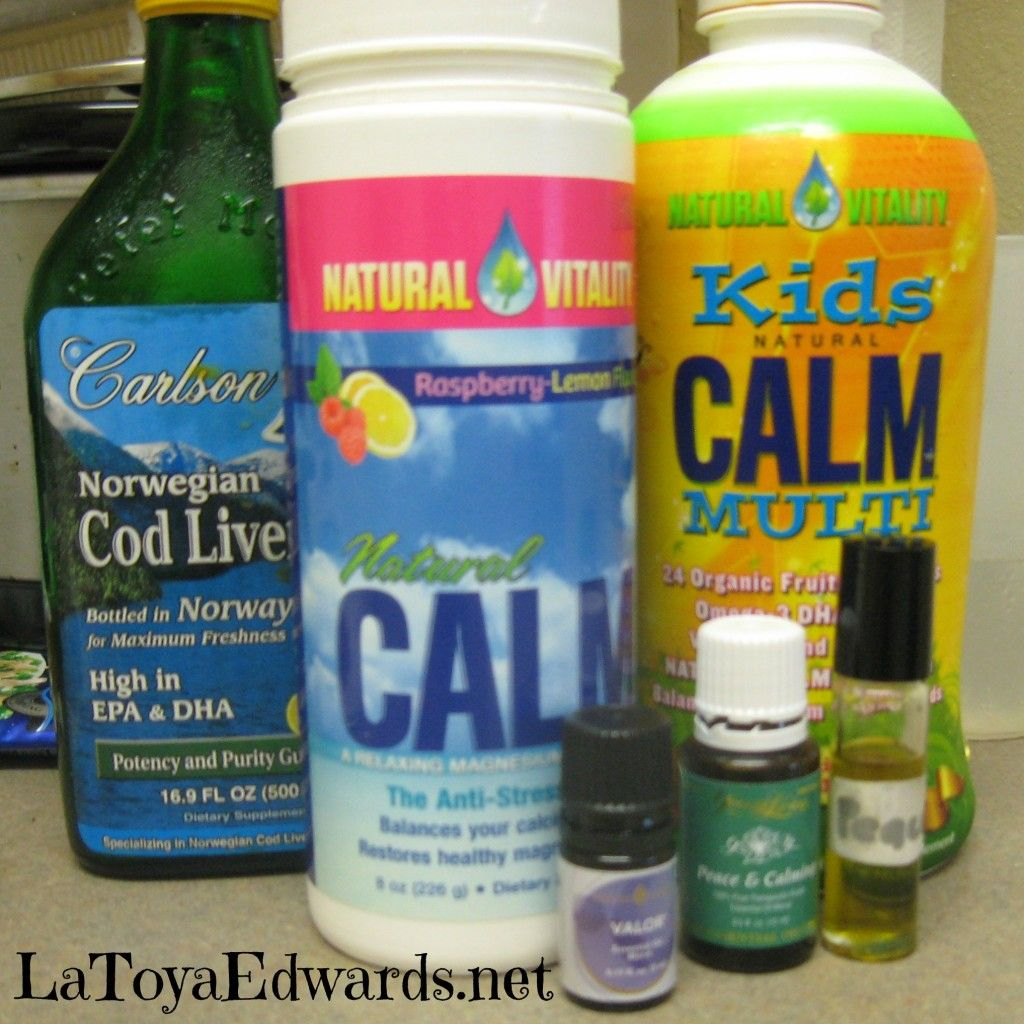 Natural Treatments for ADHD | Attention Deficit /Dis  and
