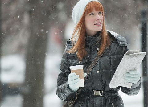 HOW TO DRESS PROFESSIONAL IN COLD WEATHER    Despite the fact we are in the middle of summer you always have to be planning ahead!  We've reached that time of year where we can expect to have some sort of weather challenge every day—especially for us East Coast, northern, and Midwestern gals.