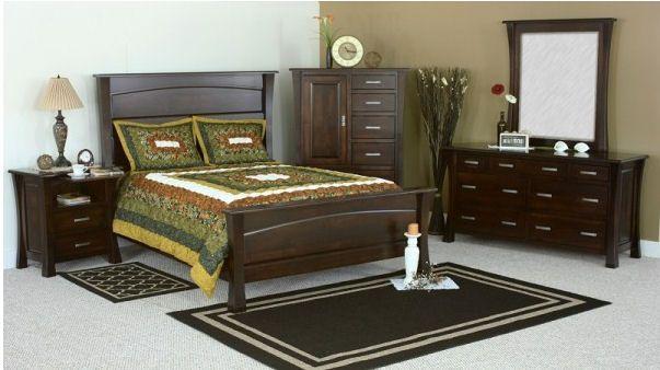 Vandalia Amish Bedroom Set Furniture Amish Furniture Bedroom Bedroom Furniture