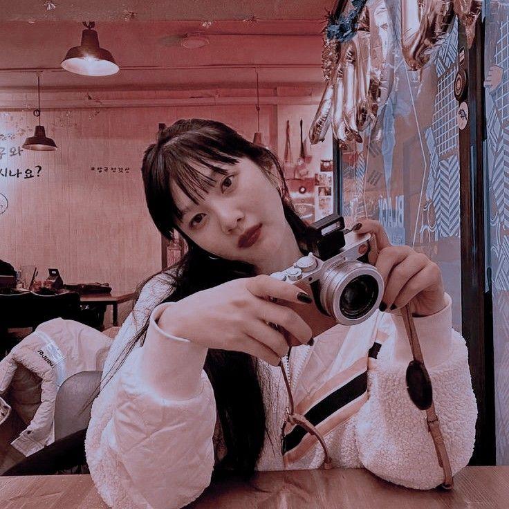 parksooyoung joy joyicons redvelvet aesthetic kpop
