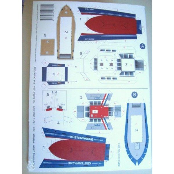 maquette bateau en papier a imprimer bateaux pinterest. Black Bedroom Furniture Sets. Home Design Ideas