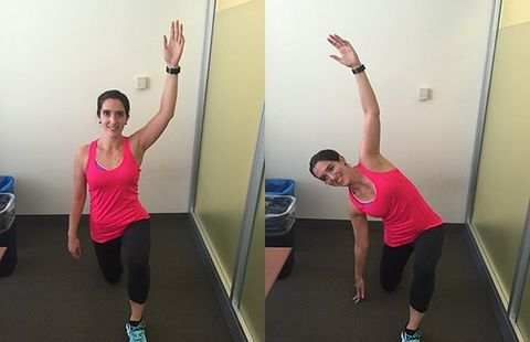 pin on wall workout