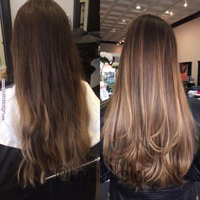 Reto semanal: cómo reparar el cabello seco y maltr